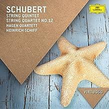Schubert: Streichquintett (Virtuoso)