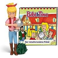 tonies® Hörfigur - Bibi und Tina - Der verschwundene Pokal