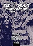 Black metal compendium. Guida all'ascolto in 100 dischi