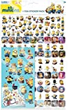 Paper Projects Minions Megapack Stickers