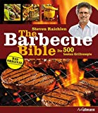 The Barbecuebible