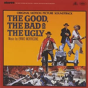 The Good, the Bad and the Ugly [Import anglais]