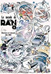 Le Monde de Ran Edition simple Tome 4
