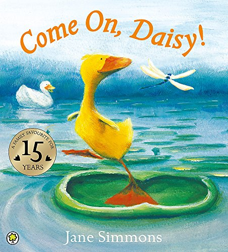 Come On, Daisy!
