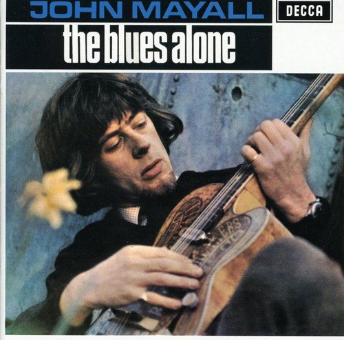 The Blues Alone