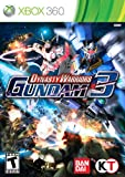 Dynasty Warriors: Gundam 3 XBox360 US
