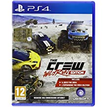 The Crew - Wild Run Edition - PlayStation 4