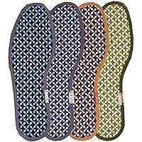 8 Paar Soft & Warm Einlegesohle für Damen oder Herren, Fußschutz, A4 preisvergleich bei billige-tabletten.eu