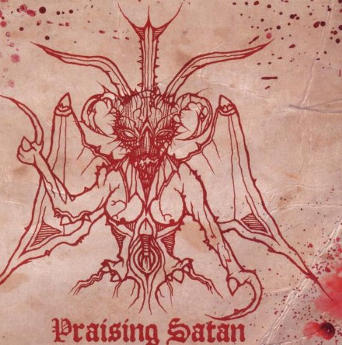 Heretic: Praising Satan (Audio CD)