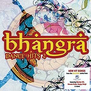Bhangradance Hits 2