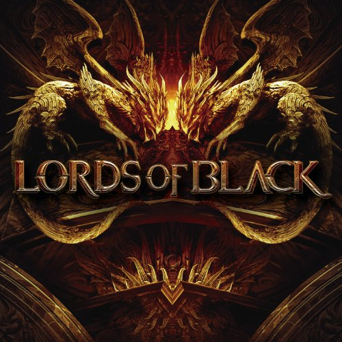 Lords Of Black