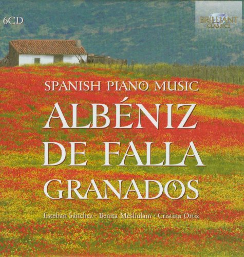 spanish-piano-music