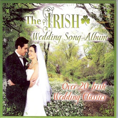 Irish Wedding Album