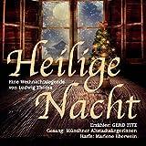 Heilige Nacht: Eine Weihnachtslegende von Ludwig Thoma - Ludwig Thoma