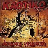 Aprende Violencia CD