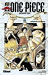 One Piece Edition originale Opération sauvetage