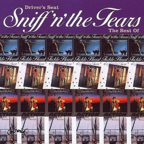 The Best Of Sniff 'n' The Tears