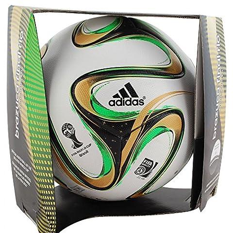 Ballon brazuca adidas final à l