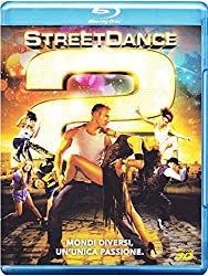 Street dance 2(2D+3D) [Blu-ray] [IT Import]