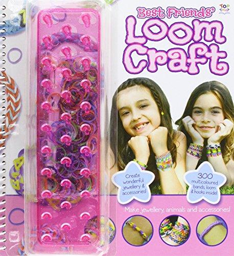 BOOST GIFT PACK LOOM CRAFT KIT
