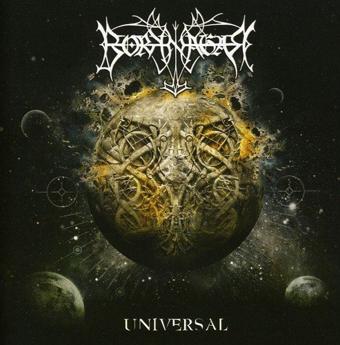 Borknagar: Universal (Audio CD)