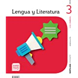 LENGUA Y LITERATURA SERIE COMENTA 3 ESO SABER HACER CONTIGO
