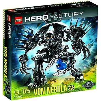 Lego hero factory 6293 jeu de construction furno jeux et jouets - Lego hero factory jeux ...