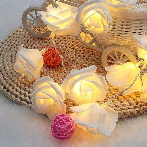 led-lichterkette-innen-rosen-blumen-batteriebetrieben8-modus-timerwarmweiss-ledreine-weisse-rosen35-