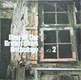Best of the British Blues Anthology Vol. 1 [Vinyl LP] [Schallplatte]