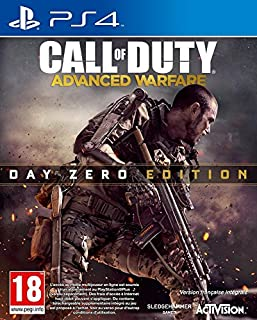 Call of Duty : Advanced Warfare - édition Day Zero (B00K4X4F2M) | Amazon price tracker / tracking, Amazon price history charts, Amazon price watches, Amazon price drop alerts