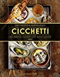 Cicchetti und andere italienische Kleinigkeiten - Lindy Wildsmith, Valentina Sforza