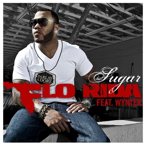 Sugar [Feat. Wynter] (Album Ve...