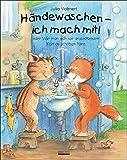 Händewaschen - ich mach mit oder Wie man sich vor ansteckenden Keimen schützen kann