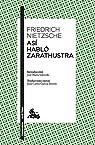 Así habló Zaratustra par Nietzsche