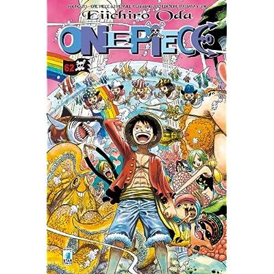 One Piece: 62