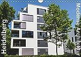 Heidelberg 2019 - Moderne Architektur (Wandkalender 2019 DIN A4 quer): Lernen Sie die moderne Seite von Heidelberg kennen. (Monatskalender, 14 Seiten ) (CALVENDO Orte)