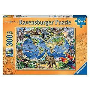 Puzzle 9 ans