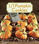 Li'l Pumpkin Cookies