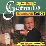 The Best German Drinking Songs