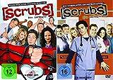 Scrubs: Die Anfänger - Die komplette 5. + 6. Staffel (8-Disc / 2-Boxen)