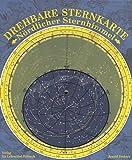 Drehbare Sternkarte mit Planetenzeiger: Nördlicher Sternhimmel
