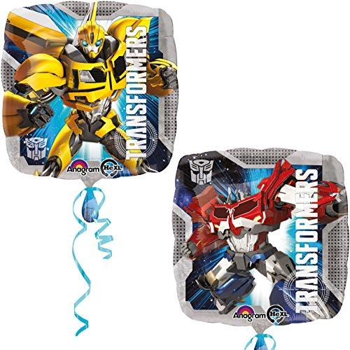 - Optimus Prime Zubehör