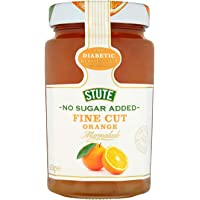Stute Fine Cut Orange Marmalade Jam, 430 g