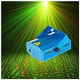 Fun N Shop Mini Laser Sound Activated DJ Laser Disco Light For Home Party Club & Pub