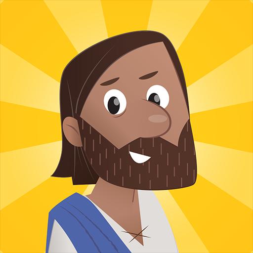 L'App Bibbia per Ragazzi