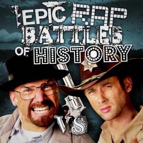 Rick Grimes vs Walter White [E...