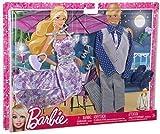 Barbie & Ken Dating Mode für Sie & Ihn in einem Set 3fach sort