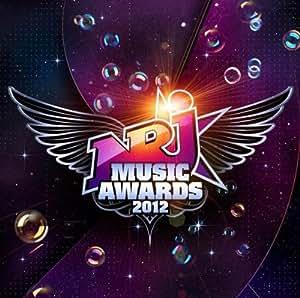 NRJ Music Awards 2012 (2 CD + DVD - Digipack)