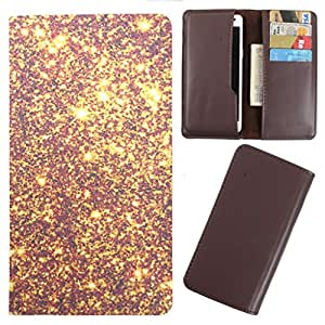 DooDa - For Lenovo Vibe Z2 Pro PU Leather Designer Fashionable Fancy Case Cover Pouch With Card & Cash Slots & Smooth Inner Velvet