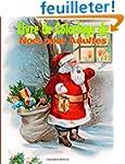 Livre de Coloriage de Noel pour Adult...